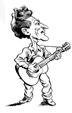 Woody Guthrie Folk Club