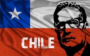 Allende Chile