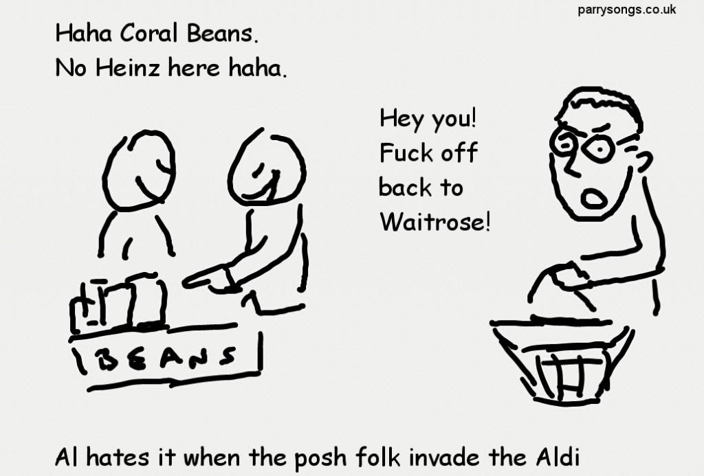 Al Aldi