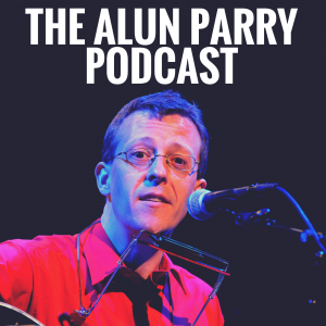 Alun Parry Podcast