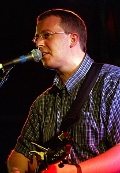 Alun Parry (picture by Sharon Latham)