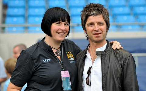 The Woolly with Noel Gallagher