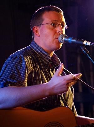 Alun Parry, storyteller