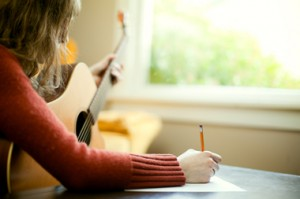 writing-a-song
